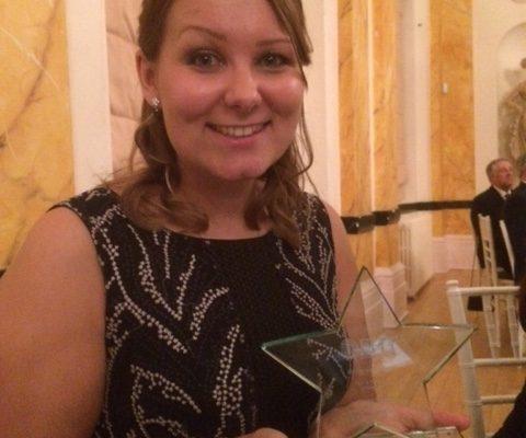 sheree award